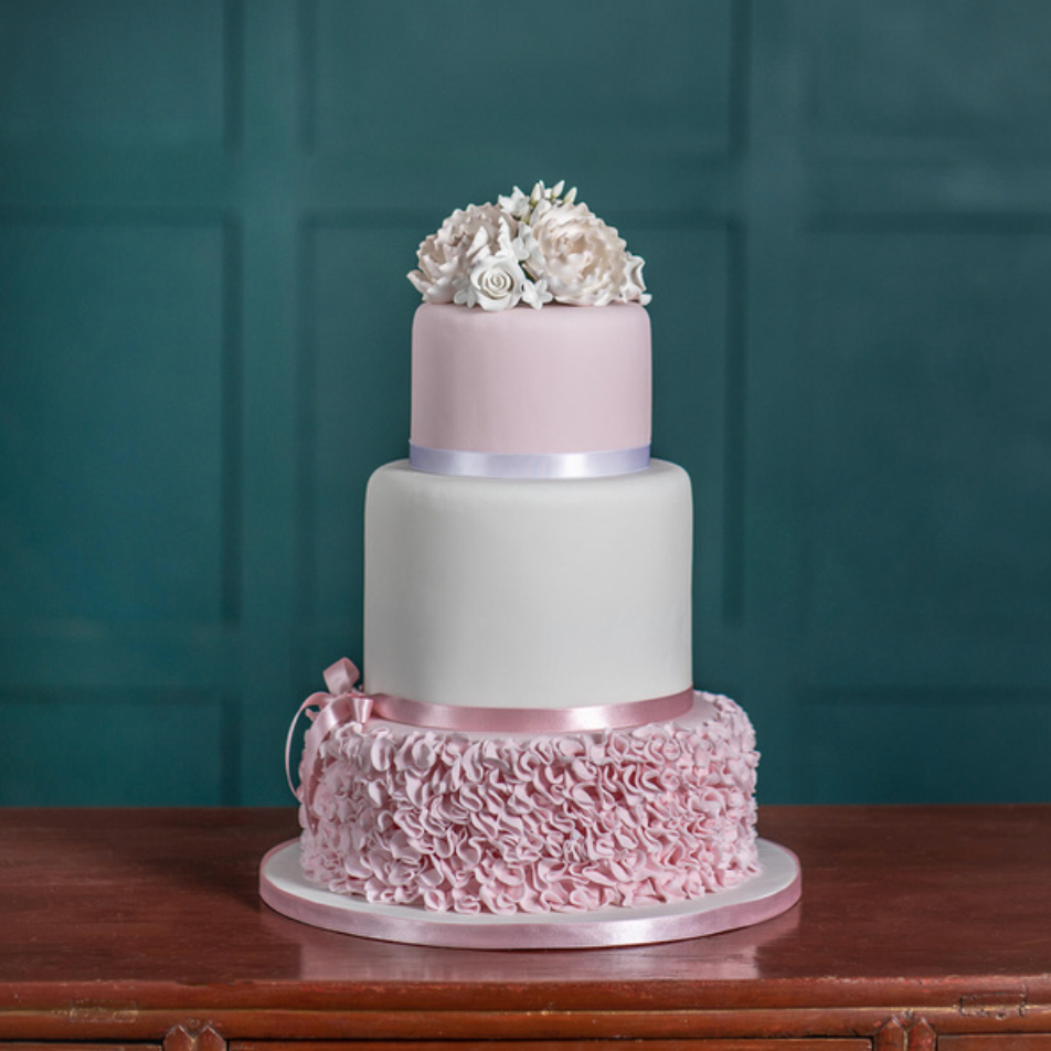 Wedding Cake Cambridge