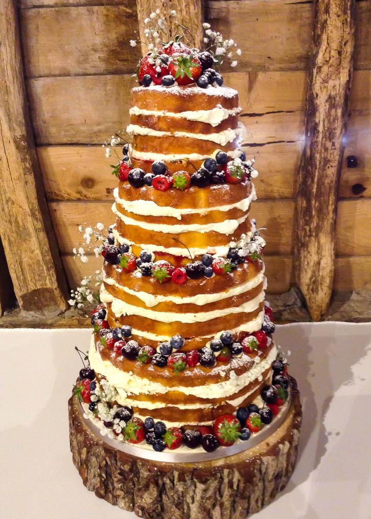 Pin em A few wedding cakes I have made